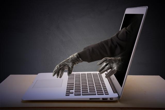 ネット犯罪 スミッシング詐欺
