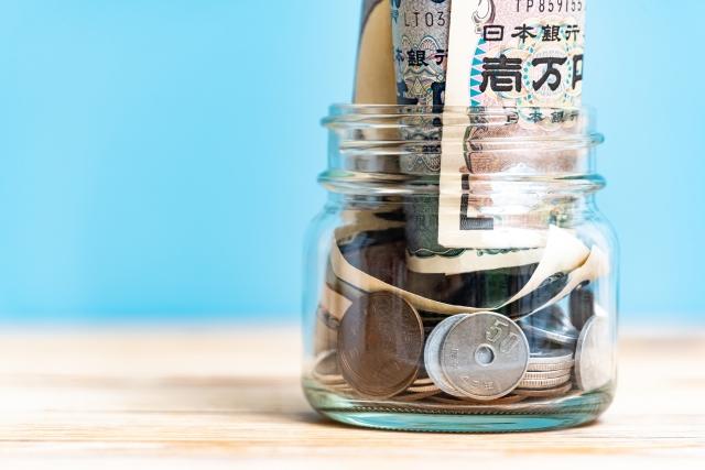 お金のない人が今日からできる節約術10選